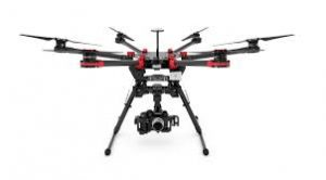 DJI Spread Wings S900